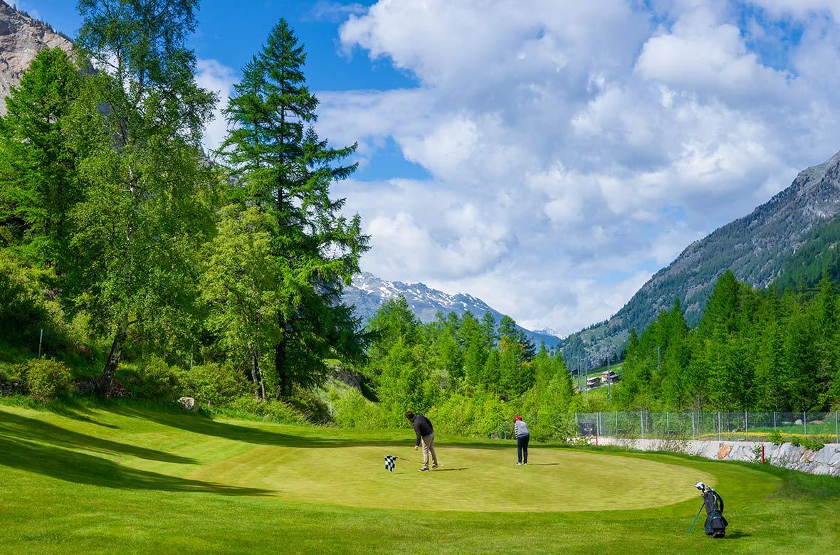 golf spielen am tegernsee